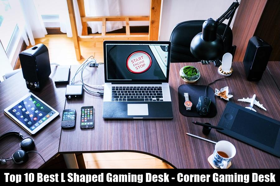 Best L Shaped Gaming Desk
