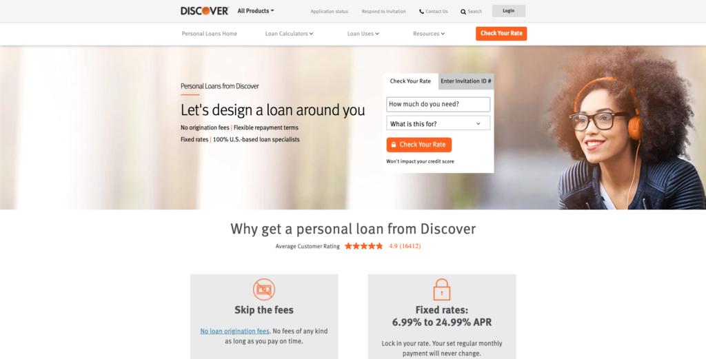 DiscoverPersonalLoans.com