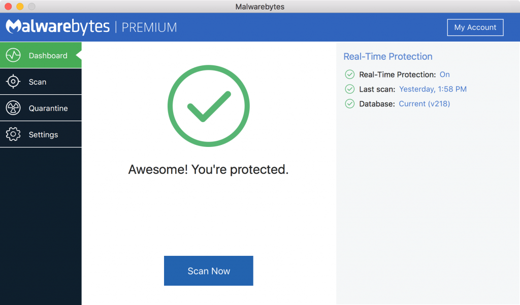 Malwarebytes Alternative For Mac 2018 Why Choose Alternative Icodemate