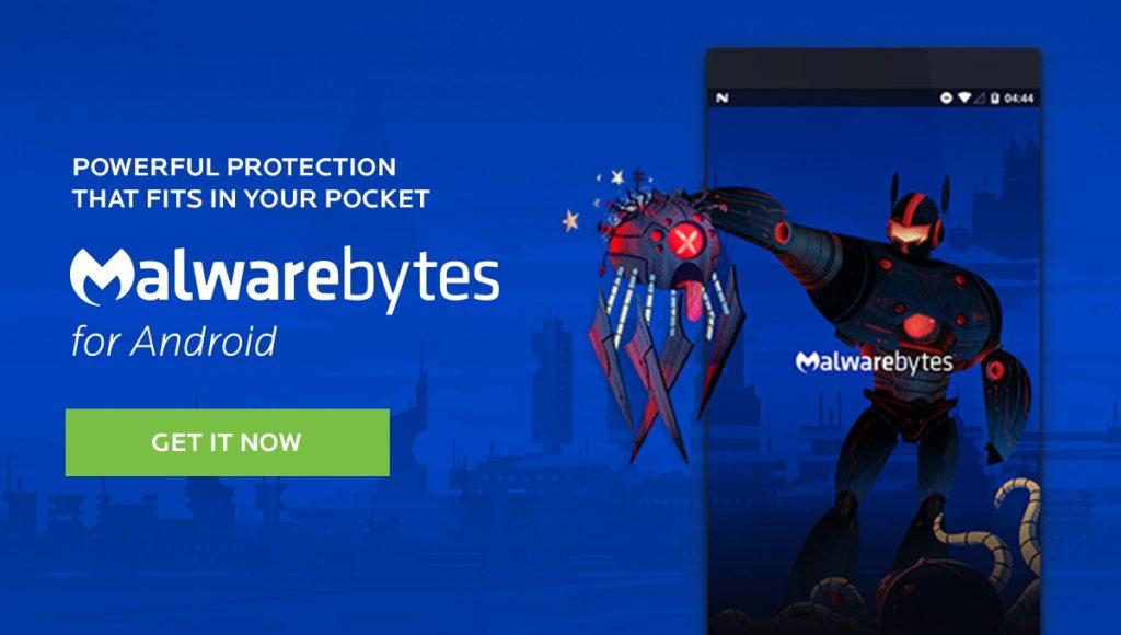 Malwarebytes-for-Android