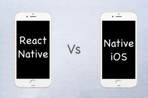 React Native iOS