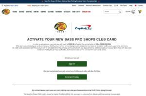 basspro.com/activate