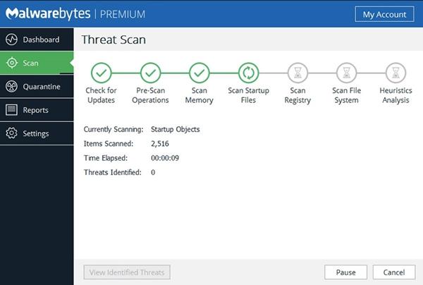 Malwarebytes for Mac Reviews of 2020 - Mac Antivirus Guide!