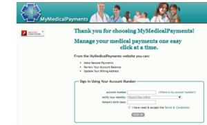 My Medical Payments Legit
