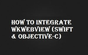wkwebview-swift-objective-c